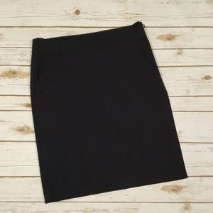 Versace Jeans Couture Black Skirt Sizing 46/10